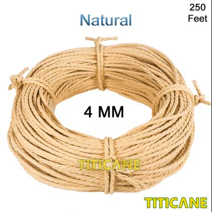 TITICANE Paper Duo Twist Rope [ Tali Kertas ]