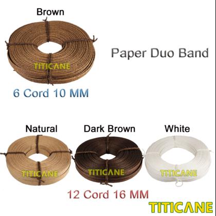 TITICANE Paper Band [ Jalur Kertas ]