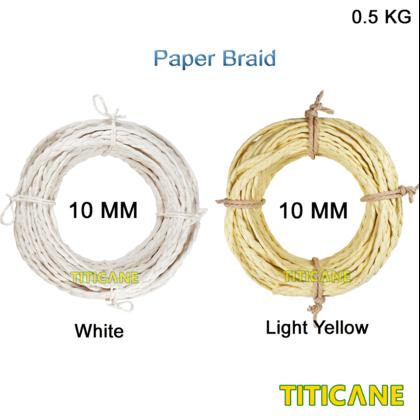 TITICANE Paper Braid [ Dandanan Kertas ]