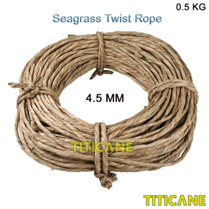 TITICANE Seagrass Twist Rope [ Tali Rumput Laut ]